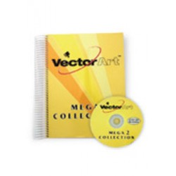 Vector Art Mega Collection Volume 2