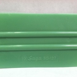 Saga vinyl application Squeegee